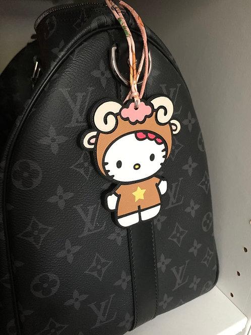 Hello Kitty Aries