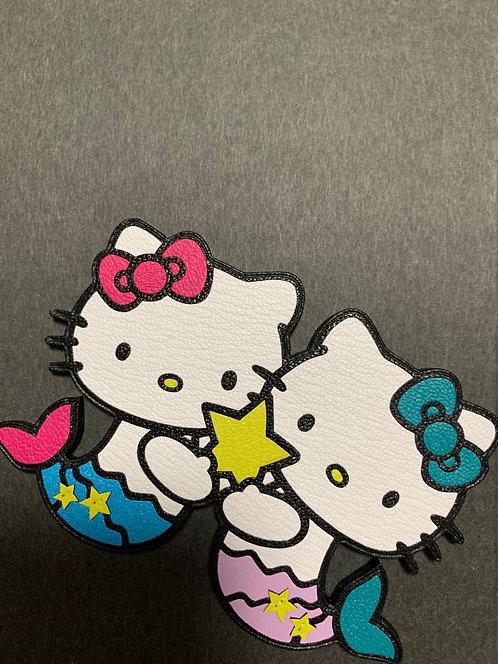 Hello Kitty Pisces
