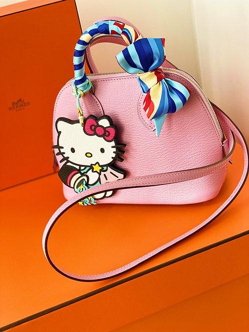 Hello Kitty Aquarius