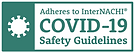 Inspector COVID Safety Guidelines Protocol