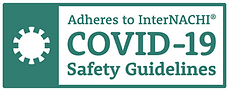 Main website Covid Logo Reduced In Size