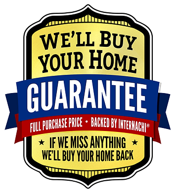 InterNACHI's We Will Buy Your Home Back Guarantee