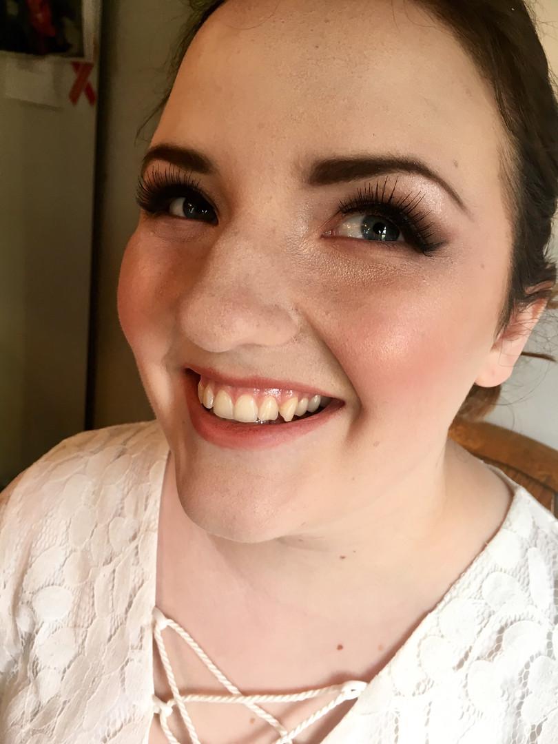 Graduation Make-up