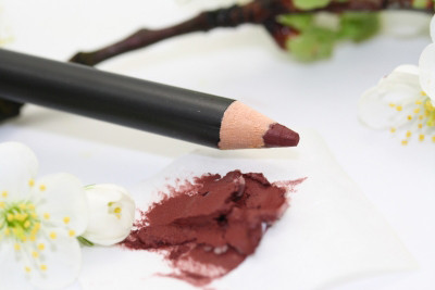 10 Vegan Beauty Products in Marsala, 2015 Color of the Year