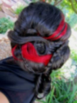 Avant-Garde Wig