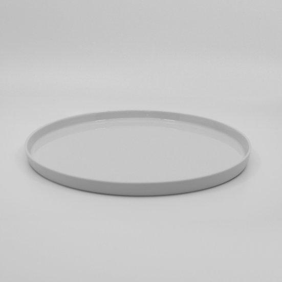 Teller Caja Ø18.5cm