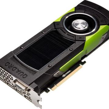 Nvidia drops 24GB Quadro