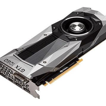 Nvidia release GTX 1080