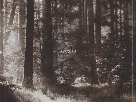 Ayesha - album release