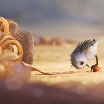 Pixar on raytracing