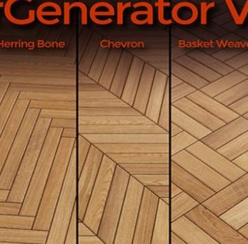 Floor Generator 2.0