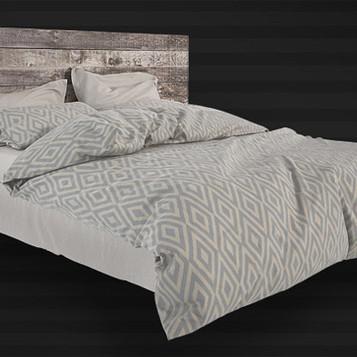 Making beds in Marvelous Designer