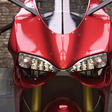 Panigale - Teaser