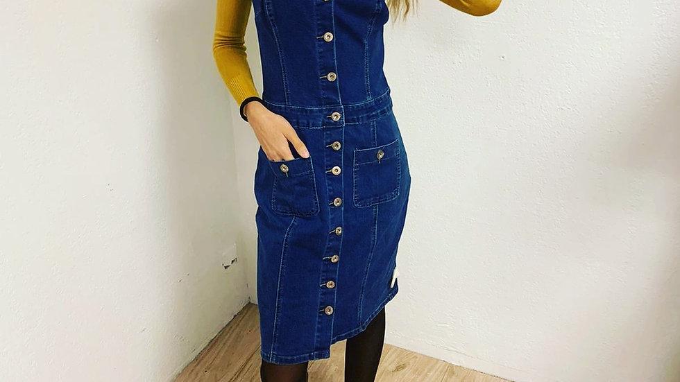 Robe jeans axel