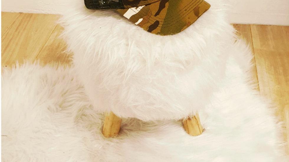 Casquette gorin buck