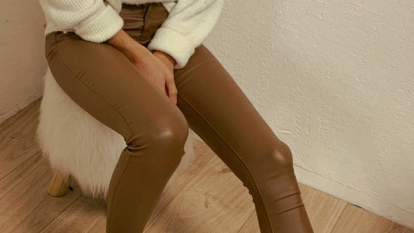 Pantalon klorane