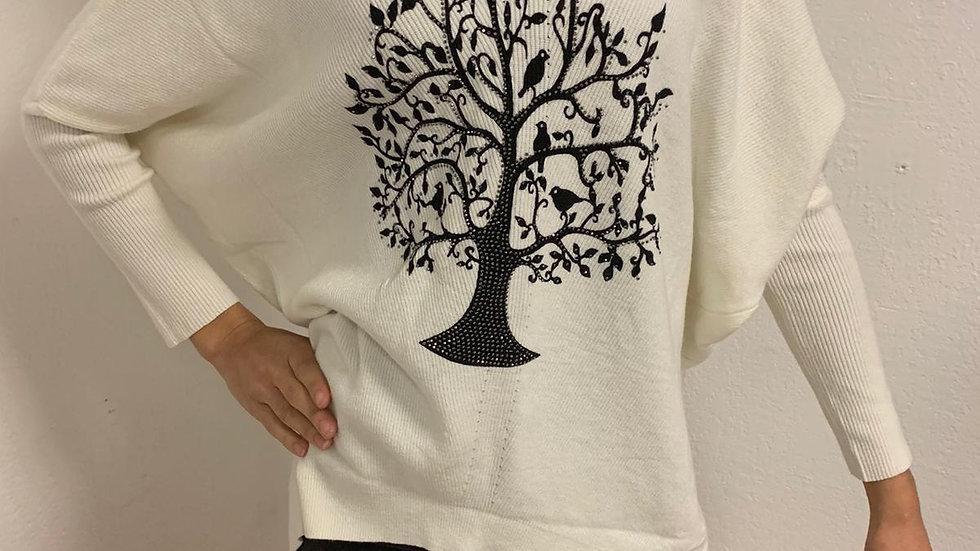 Pull tree of life