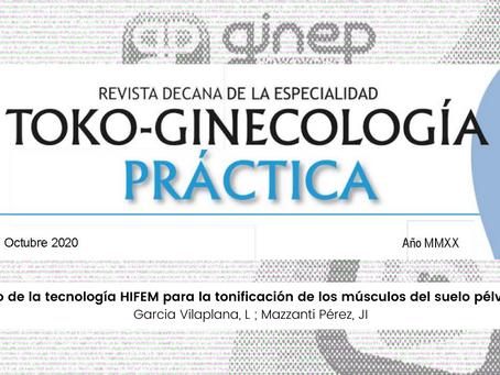 Artículo publicado en la revista Toko-Ginecología Práctica.