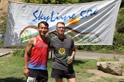 Skyline Endurance Run