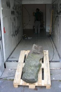 J.Beuys stone