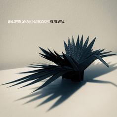 Baldvin Snær Hlynsson - Renewal