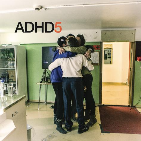 ADHD - ADHD5