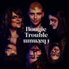 Boogie Trouble - Í Bænum