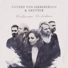 Anneke Van Giersbergen & Árstíðir - Verloren Verleden