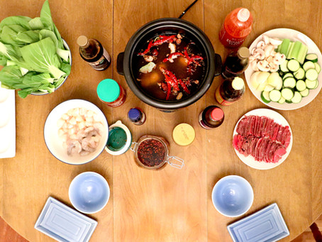 Red HOTPOT Keto: Learn How to Make Keto-Friendly Hotpot!