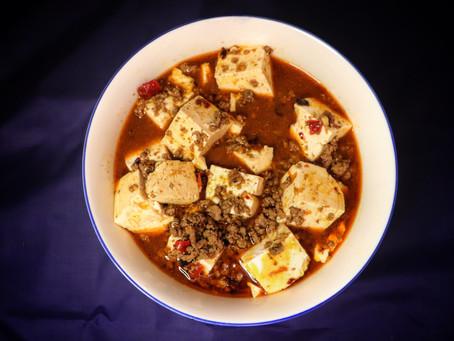 RedHotKeto Mapo Tofu