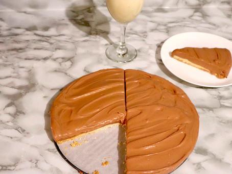 Low Carb Dessert Heaven - Keto Chocolate Torte!