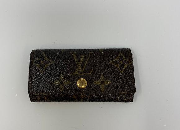 Louis Vuitton 4 Ring Key Holder