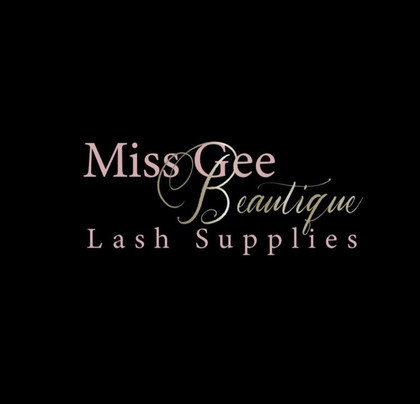 Miss Gee Beautique Lash Supplies