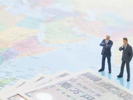 日本投资签证更新时需要盈利500万!?