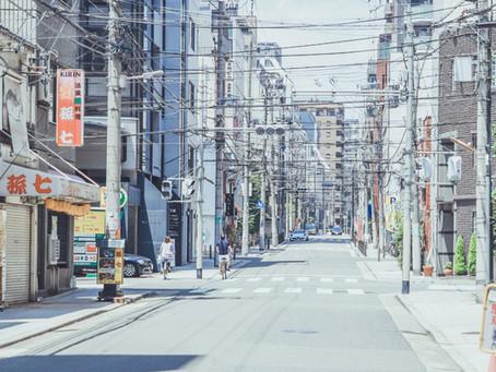 最新|日本永住权申请材料——就劳签证&家族滞在篇