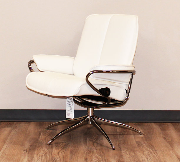 Stressless City Low-back Chair