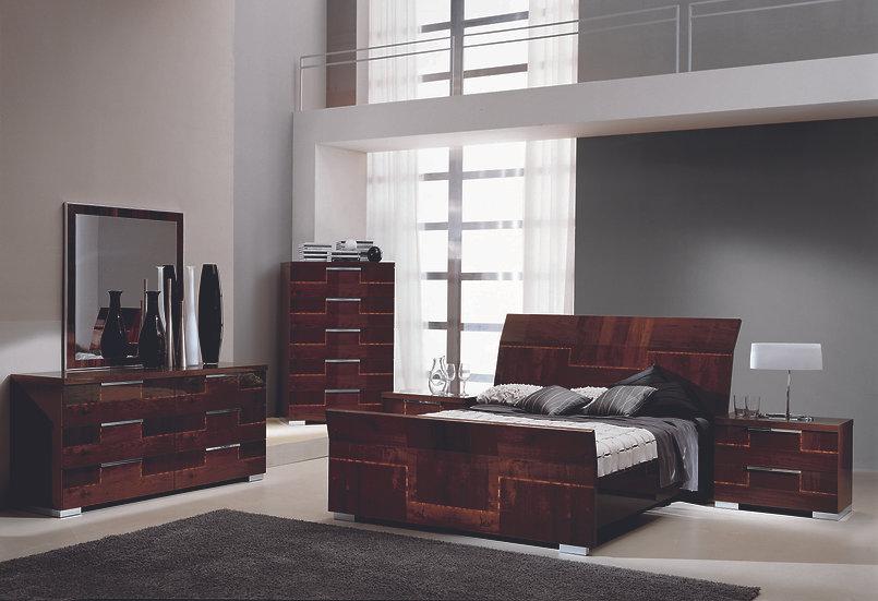 ALF Pisa Bedroom Set