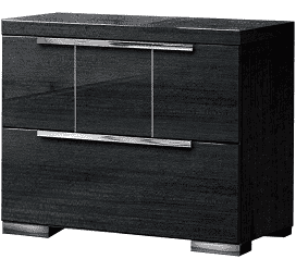ALF Versilia Nightstand