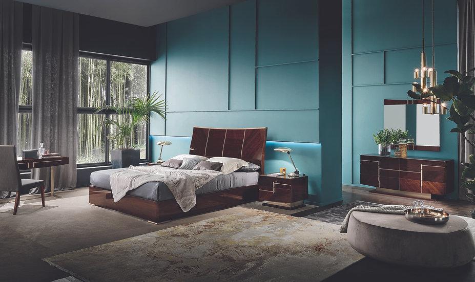 ALF Belagio Bedroom Set