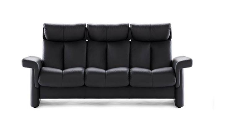 Stressless Legend 3 seat sofa