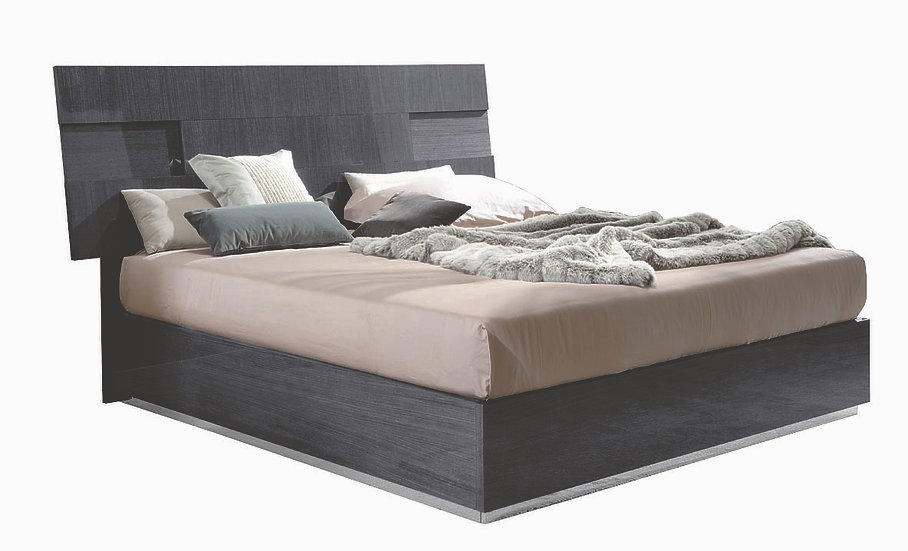 ALF Montecarlo Bed with Lights