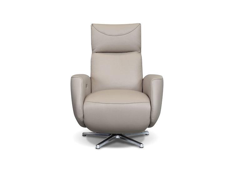 Bracci Lincoln Swivel Electric Chair