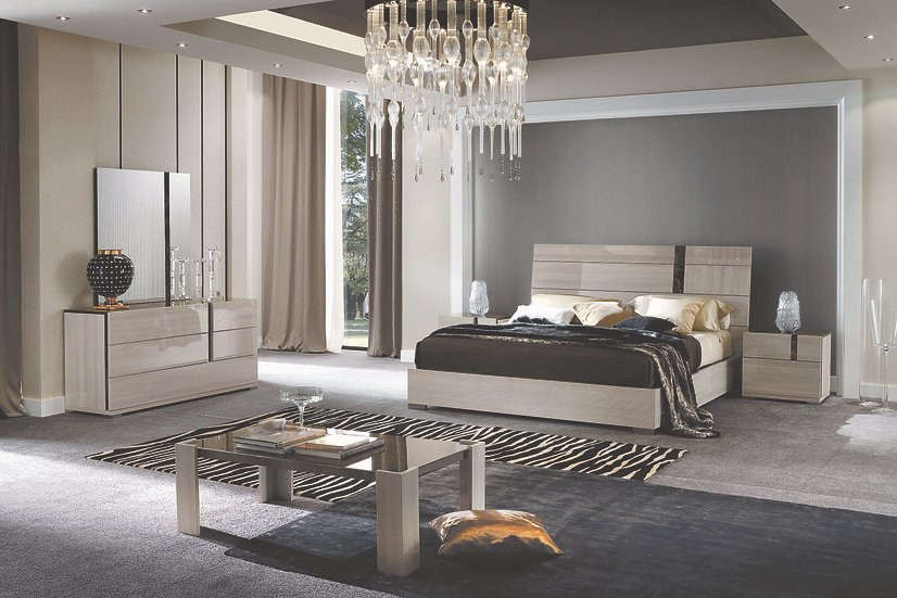 ALF Teodora Bedroom Set