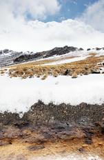 Nevado de Toluca (Mexico)