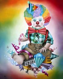 I Don't Wanna be a Clown