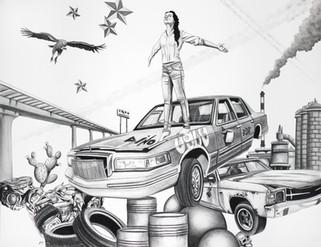 Off Balance - Petroleum