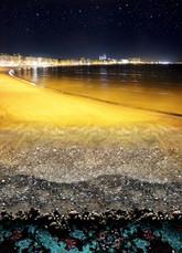 Pocitos Beach (Montevideo)