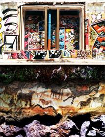 Graffitis (Paris)