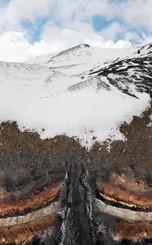 Xinantécatl - Extinct Volcano (Mexico)