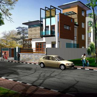 Michal paul House